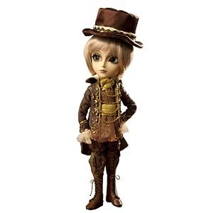 Pullip Dolls Taeyang Fashion Dollte-Porte Alfred 14″ Fashion Doll