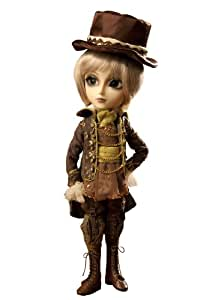 "Pullip Dolls Taeyang Fashion Dollte-Porte Alfred 14"" Fashion Doll [Toy] (japan import)"