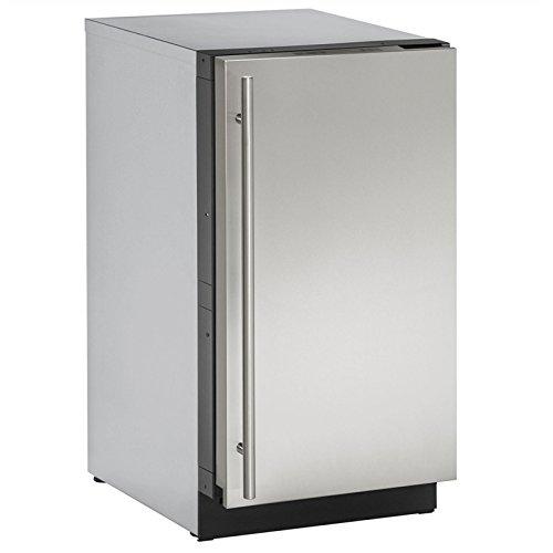 U-Line U-3018RS-01A 18 Inch Under Counter Refrigerator