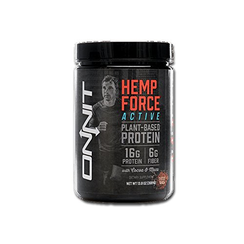 Onnit Force Chocomaca Drink Ounce