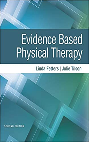 Evidence Based Physical Therapy, 2nd Edition - Original PDF