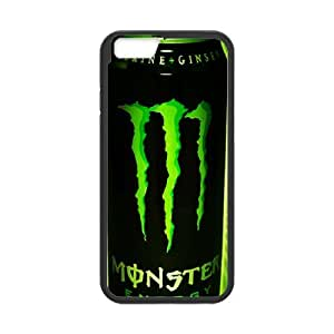 Monster Energy For iPhone 6 4.7 Inch Phone Case & Custom Phone Case Cover R81A651079