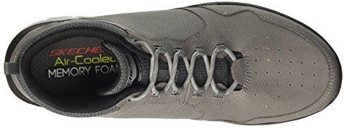 Grigio Charcoal 2 Running 0 Skechers Flex Uomo Scarpe Advantage Bx0Cg8C