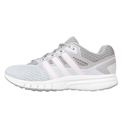 Adidas Galaxy 2 W - Af5568 Bianco-grigio-argento