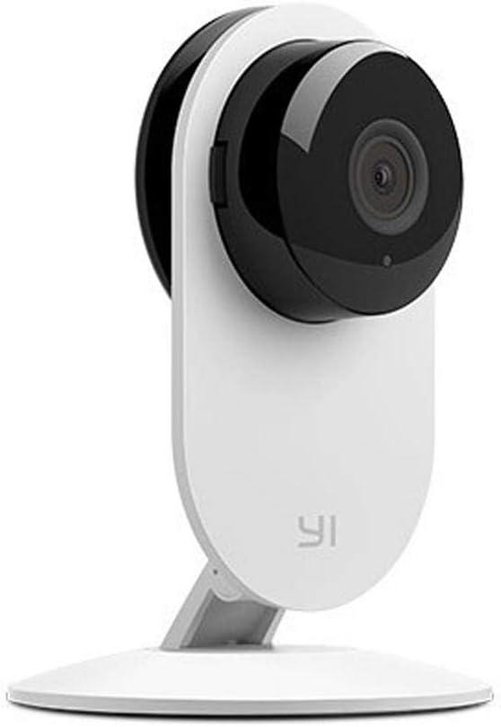 كاميرا منزلية 1080 بي من يو اي، مع نظام مراقبة امان 2.4 جيجا هرتز ومع خاصية الرؤية الليلية ومناسبة للبيت والمكتب وغرف الاطفال، باستخدام تطبيق اي او اس او اندرويد – مع توفر خدمة كلاود