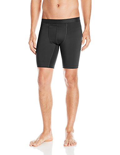 Hanes Men's Sport Performance Compression Short