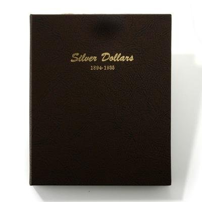 silver-dollar-dansco-album-1894-1935