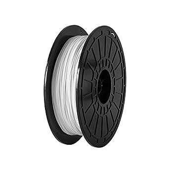 FlashForge® Filamento 3D de PLA para impresión, 1,75 mm, 0,6 kg ...
