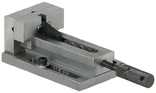 Steelex M1038 Quick Vise for M1036
