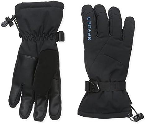 Amazon.com   Spyder Women s Traverse Gore-Tex Gloves c0a58db55