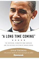 A Long Time Coming Hardcover