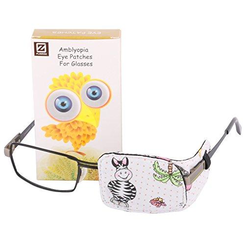 Zebra Eye Mask - 8