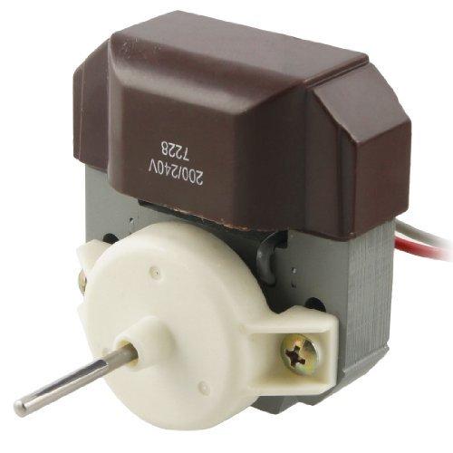 AC 200V-240V Nevera Motor Reparación Parte 3 mm Dia: Amazon.es: Hogar