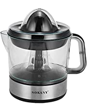 Orange Juicer from Sokany 45 Watt 700ml