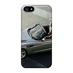 IhH13503FcJP Bmw Zagato Roadster Auto Hd 09 Awesome High Quality Iphone 5/5s Cases Skin