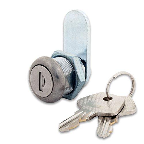 FJM Security FJM 3499AS KA Shutter Cylinder