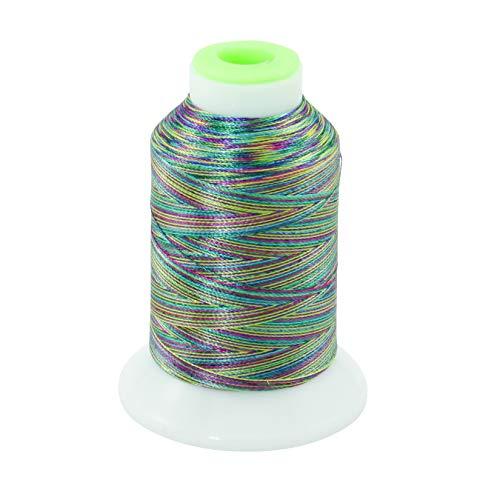 Coats & Clark Trilobal Embroidery Thread 600 YD Jewel
