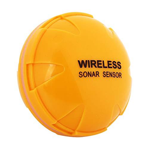 Niceou Portable Wireless Sonar Fishfinder Bluetooth Smart...