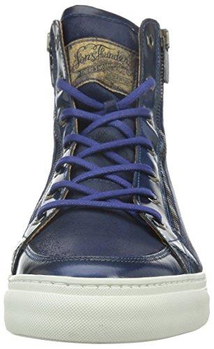 NOBRAND Lash - Botas Hombre Azul