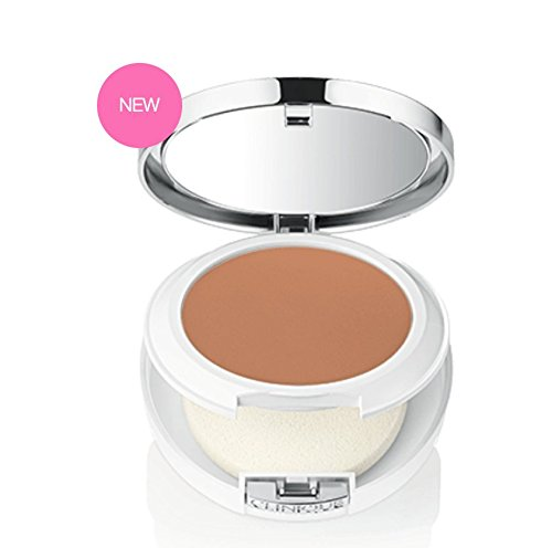 - Clinique Beyond Perfecting Natural Powder + Concealer Makeup (GOLDEN NEUTRAL)