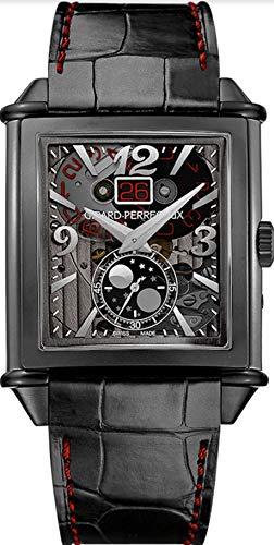 Girard-Perregaux-Black-DLC-Vintage-1945-XXL-Moonphase-Mens-Watch-25882-21-223-BF6A