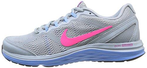 Pnk 653594 Multicolore Unv Mgnt 100 lt Chaussures Nike De Pour Hypr Femme Gry Course White Bg0dwn7