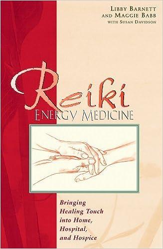 Energy healing | Online eReader books directory