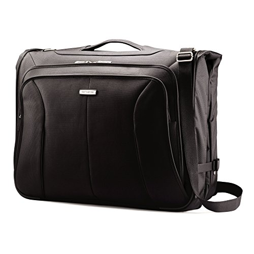 (Samsonite Hyperspace XLT Ultra Valet Garment Bag (One size, Black))