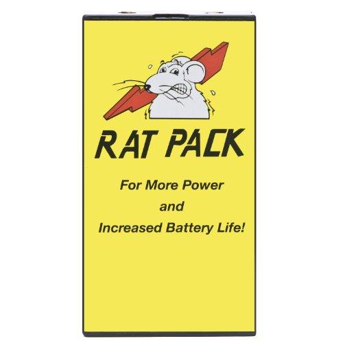Rat Zapper RZRP001-12 Battery Life Extender (Rat Zapper Battery Pack)