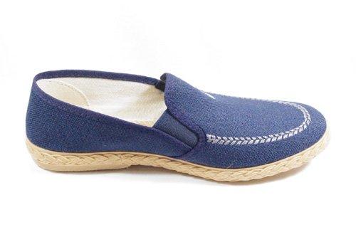 ISASA ,  Herren Sneakers Blau