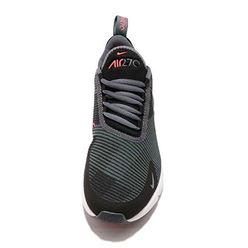 Black White Max Hot Grey Sneakers Herren Gs Air 270 001 Kjcrd NIKE Punch Dark Mehrfarbig vRUqwOq