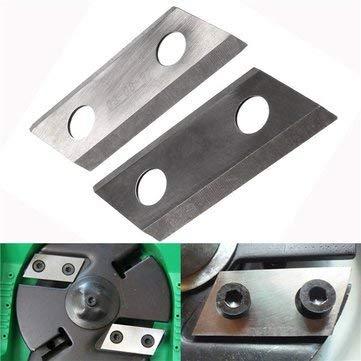 Bumatech Shredder Chipper Blade Replacement Standard ()
