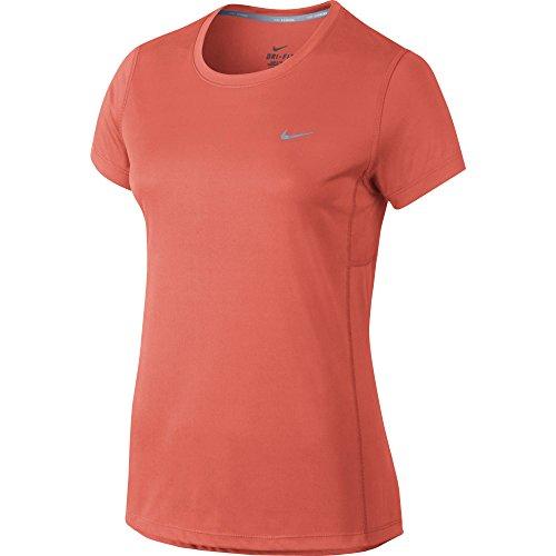 Shirt T Mango Reflective Wild Miler Women's Silver Nike qFwgxtCAa