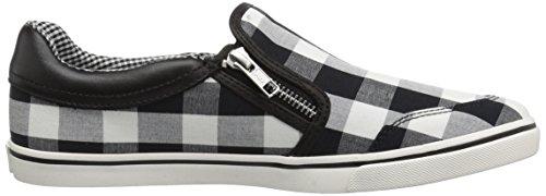 Lauren Ralph Lauren Womens Jeorgia Sneaker Black