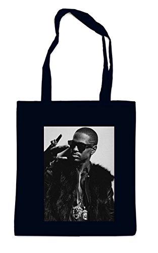 Big Sean Westcoast Bag Black