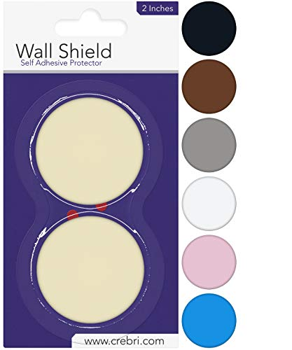 Silicone Wall Protectors from