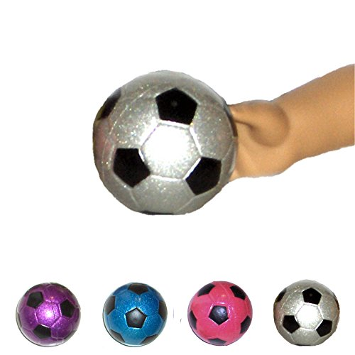 American Football Accessories (ONE Soccer Ball For Doll - Made to Fit American Girl Soccer Ball - 18 Inch Doll Soccer Accessories)