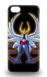 New Style Iphone Case Cover Iphone 5c Protective Case Japanese Phoenix Saint Seiya Ikki 1768998M53141296