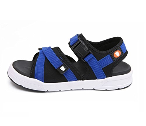 クリーム遵守する芽メンズスリッパカジュアル軽量ノンスリップ通気性靴ベトナムビーチスリッパメッシュスポーツサンダルZHANGM