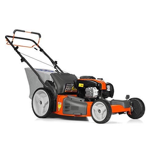 Husqvarna HU550FH, 22 in. 140cc 550 Series Briggs & Stratton Walk Behind Push Mower