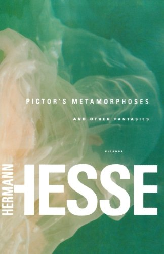 Pictor's Metamorphoses: and Other Fantasies