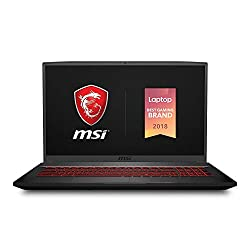Image of the product MSI   GF75 9SC 173 that is listed on the catalogue brand of MSI. The product has been rated with a 4.7 over 5