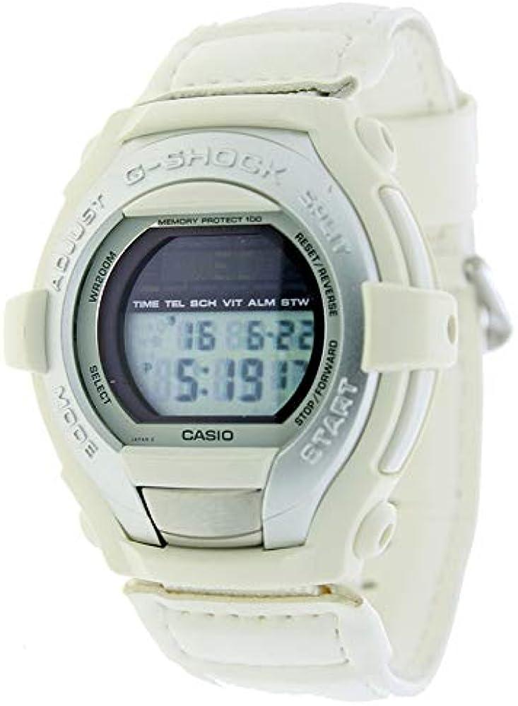 Casio Gt-000b-7v Reloj Digital para Hombre Colección G-Shock Caja De Resina Esfera Color Gris: Amazon.es: Relojes