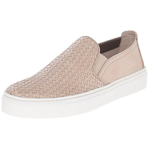 The Flexx Women's Sneak Name Fashion Sneaker, Corda Elba Intreccio, 8.5 M US