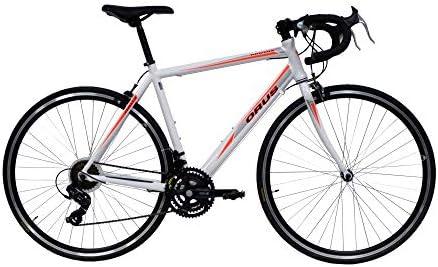 Vélo Bicicleta de Carreras Orus de Aluminio de 28 Pulgadas, tamaño ...