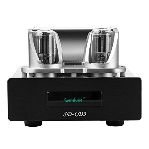 Gemtune CD3 6N8P Stereo Tube Audio Upgrade Tube Buffer Processor Gemtune