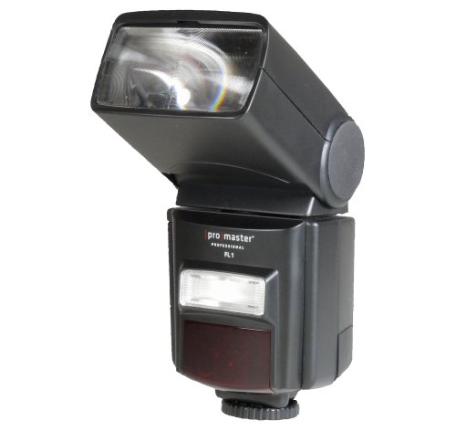 ProMaster FL1 Pro Digital Flash