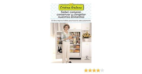 Saber comprar, conservar y congelar nuestros alimentos GASTRONOMIA ...