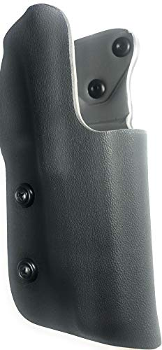 Red Hill Tactical RHT Glock 34/35 Black/Gray Competition Holster