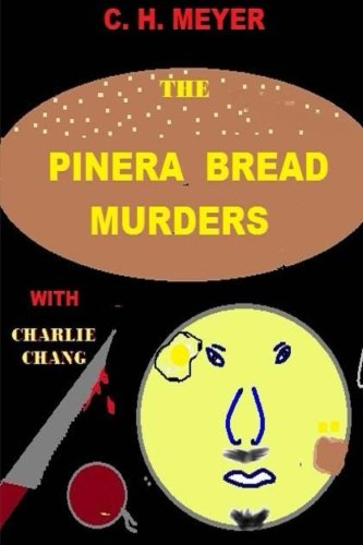 Download The Pinera Bread Murders PDF